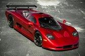 Neverjetni mosler raptor GTR - 4