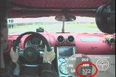 Koenigsegg agera v Guinnessovi knjigi rekordov - 4