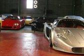 Poglejte katera vozila ima v garaži in to kljub finančni krizi - 48