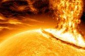 sončev izbruh - 5