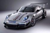 Porsche 911 GT3 Cup - 8