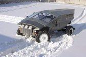 Hummer ZIL - 3