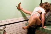 Seks na WC
