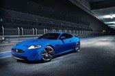 Jaguar bo v Ženevi predstavil športno različico XKR-S - 1