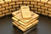 Našli ladjo z 10 tonami zlata na krovu