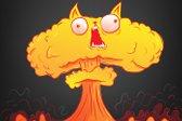 exploding kittens - 2