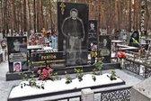 Grobnice ruskih mafijcev - 4