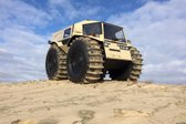 Monster Truck Sherp ATV - 5