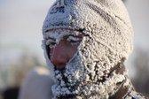 Mraz v Rusiji