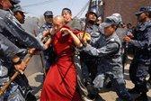 Tibetanski menihi potrebujejo dovoljenje za reinkarnacijo