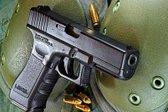 Ročna pištola Glock