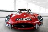 Jaguar letos praznuje - 2