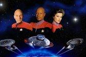 Ljubitelji serije Star Trek lahko zaslužijo 10 milijonov - 3