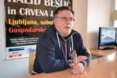 Intervju: Živi za ljubezen in glasbo - Halid Beslić, neuničljivi bard - 9
