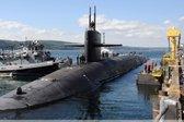 Jedrska podmornica - 4