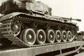 tank, ki je preživel jedrsko eksplozijo - 15