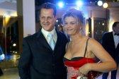 Michael in Corinna Schumacher - 2