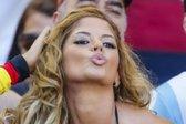 Najbolj seksi navijačice SP Brazilija 2014 - 5