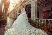 Poročna obleka - 7
