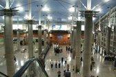imam khomeini letališče Teheran