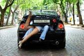 Avtomobili in seks