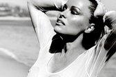 Pamela Anderson za Vogue