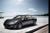 Maserati Gran Cabrio-1