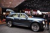 Luksuzni SUV tudi iz Bentleya? - 4