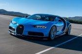 Bugatti Chiron 2017 - 5