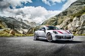 Porsche 911 r - 3