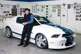 Umrla je avtomobilska legenda Carroll Shelby - 2
