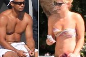 Tiger Woods in Lindsey Vonn na jahti - 2