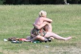 Seks na travniku