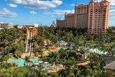 Hotel Atlantis na Bahamih-naslovna