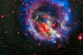 nevtronska zvezda