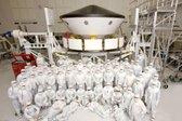Galerija: raziskovali bodo Mars - 8