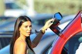 Kim kardashian avto - 2