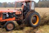 Supert traktor