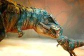 Sprehod z dinozavri