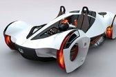 Peresno lahka vozila prihodnosti - 8