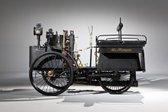 Najstarejši avtomobil na svetu prodali za 3,4 milijona evrov - 5