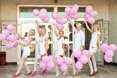 Parada plavolasih medicinskih sester - 2