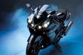 Najhitrejši serijski motocikli - 4