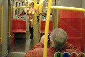 Naga na podzemni - 1