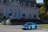 Porsche 911 GT2 RS Wimmer - 7