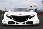 Honda NSX Concept-GT - 10