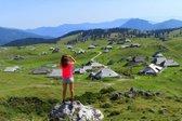 Exploring Slovenia - lepote naših gora - 13