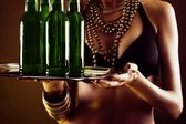 Alkoholiki živijo dlje kot abstinenti