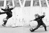 Freestyle nogomet - 2