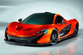 McLaren P1 - 1